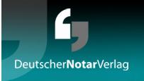 Deutscher Notarverlag GmbH & Co.KG